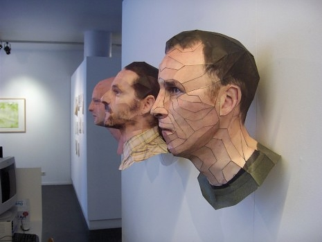 Special Topics in Interactive Art & Computational Design » Looking ...