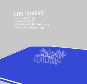 City Forest screenshot