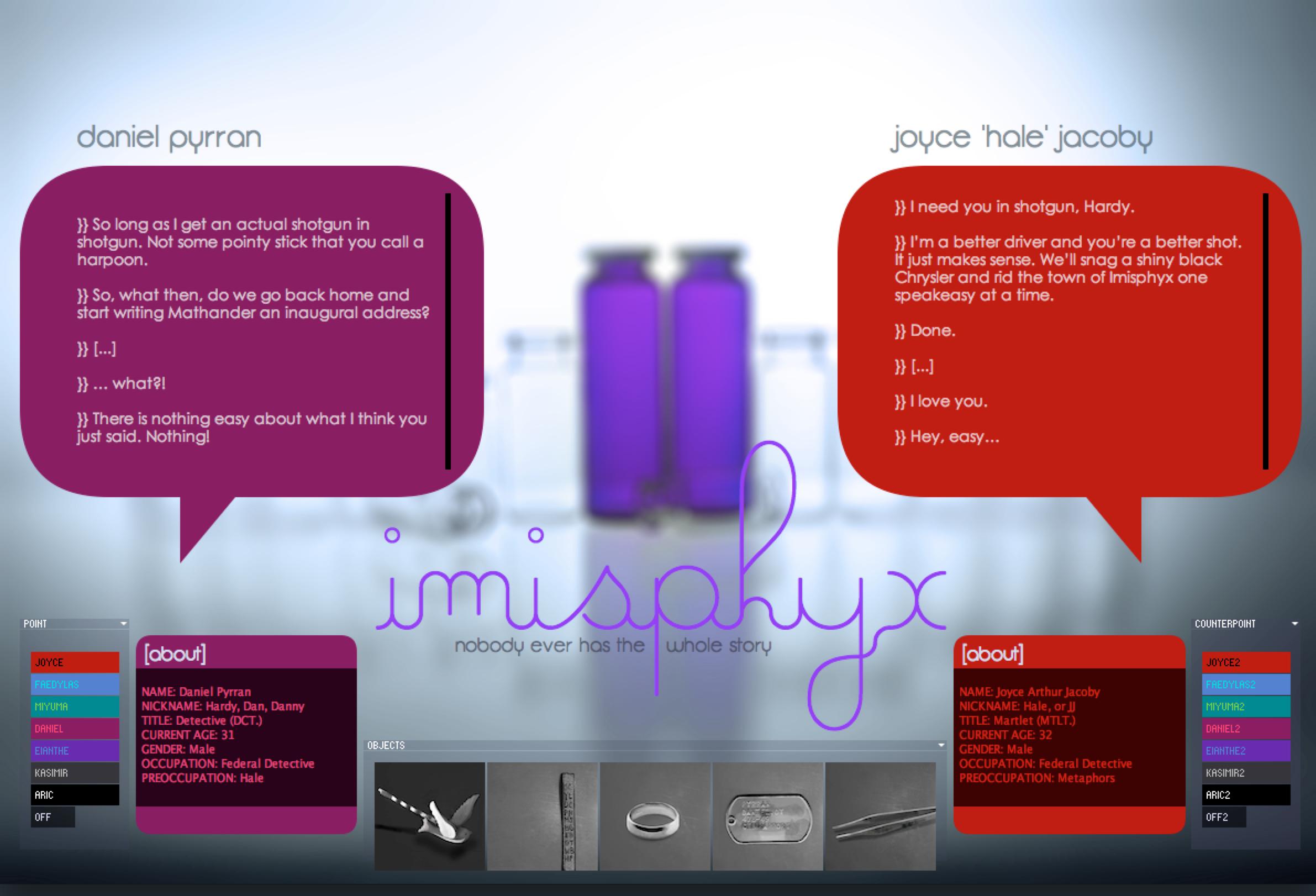 imisphyx_Screen