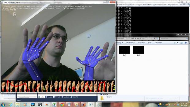 ASL_Classifier