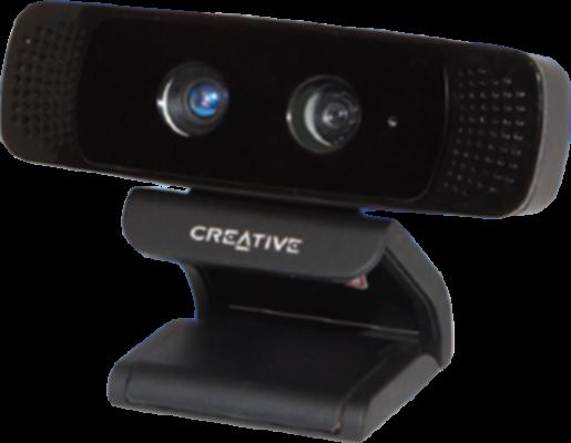 CreativeCamera