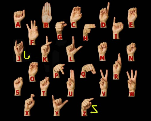 asl_alphabet