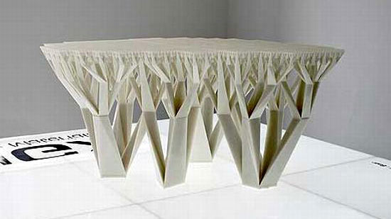 fractal-table