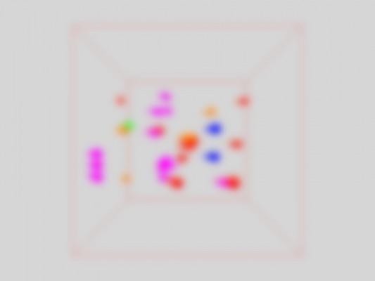 blurryflock