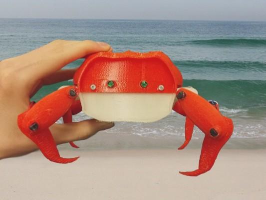 CrabTitle