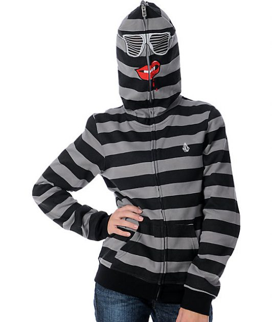 03d1dddd379 The hoodies that allow you to hide from uncomfortable situations.