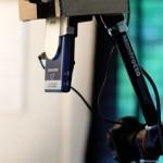 Camera and pico projector